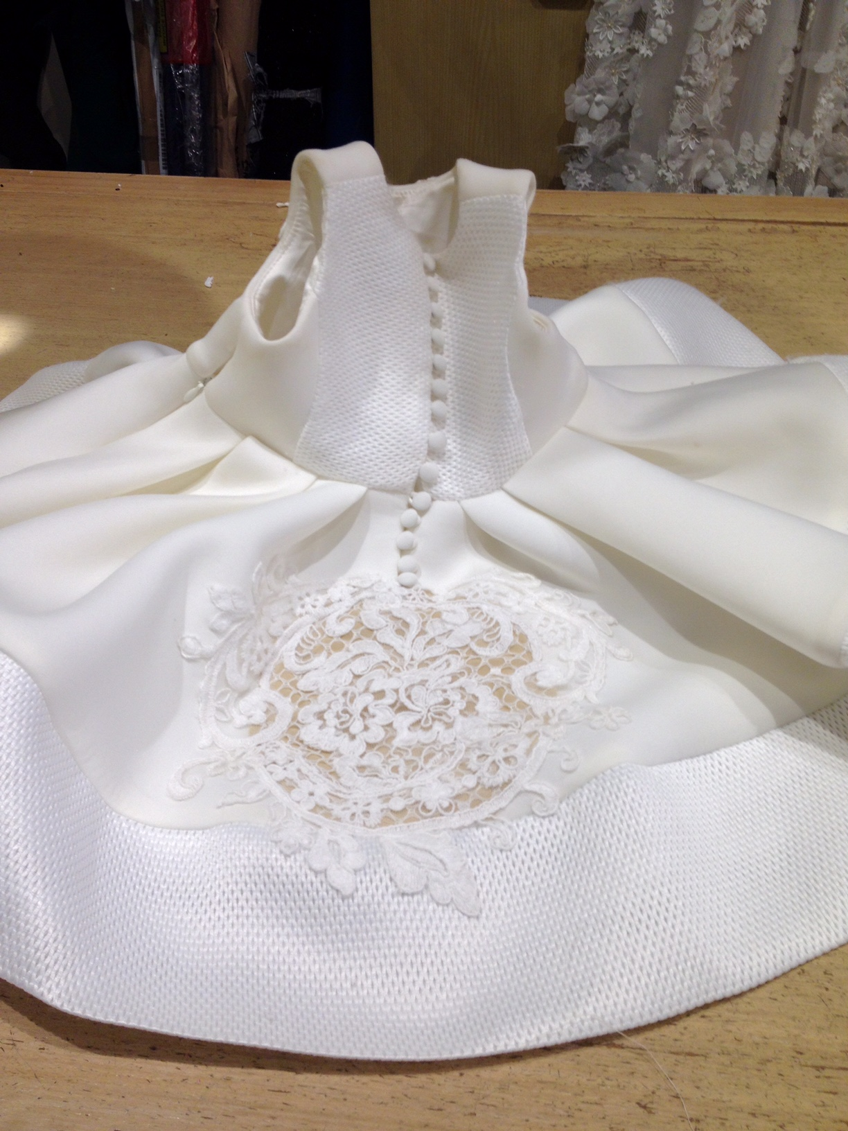 Christening Outfits by Nelder Jones