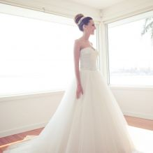 Bridal Wear by Nelder Jones