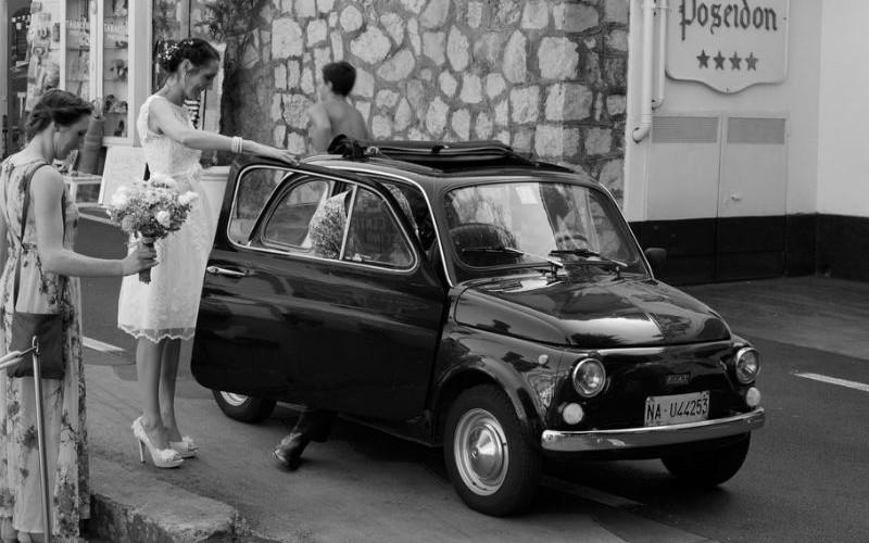 Positano – Italian Charm