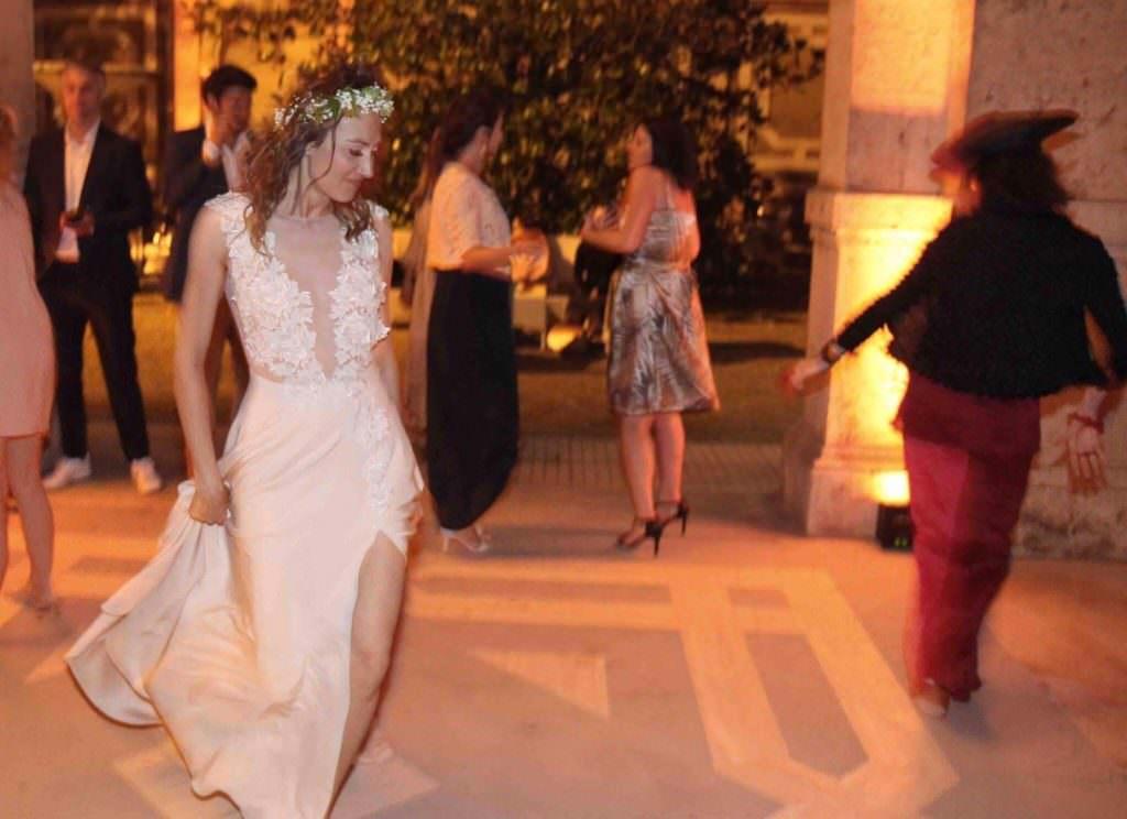 Nelder Jones Bridal Dress